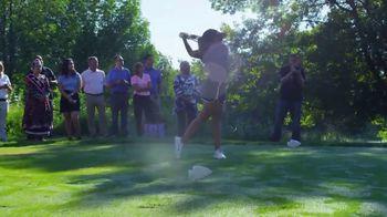 2017 Thornberry Creek LPGA Classic TV Spot, 'Green Bay' Feat. Alison Lee - Thumbnail 4