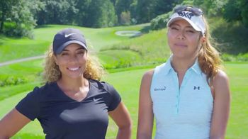 2017 Thornberry Creek LPGA Classic TV Spot, 'Green Bay' Feat. Alison Lee - 14 commercial airings
