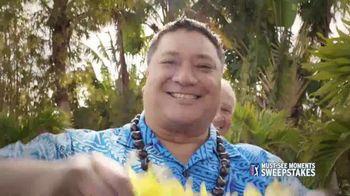 PGA TOUR Must-See Moments Sweepstakes TV Spot, 'Hawaii' - Thumbnail 4