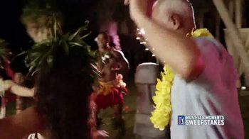 PGA TOUR Must-See Moments Sweepstakes TV Spot, 'Hawaii' - Thumbnail 7