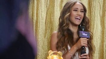 Radio Disney App TV Spot, 'Next Big Thing: Skylar Stecker'