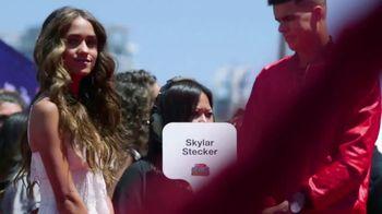 Radio Disney App TV Spot, 'Next Big Thing: Skylar Stecker' - Thumbnail 8