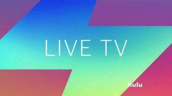 Hulu TV Spot, 'Televisión en vivo' [Spanish] - Thumbnail 4