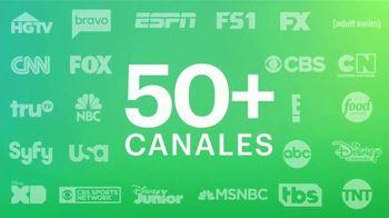 Hulu TV Spot, 'Televisión en vivo' [Spanish] - Thumbnail 5