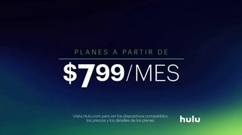 Hulu TV Spot, 'Televisión en vivo' [Spanish] - Thumbnail 8