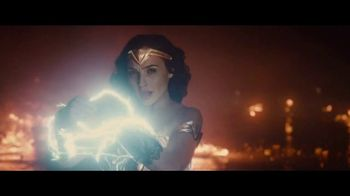 Wonder Woman - Alternate Trailer 35