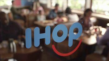 IHOP TV Spot, 'Juicy, Fresh Fruit at IHOP' - Thumbnail 1