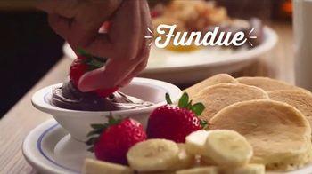 IHOP TV Spot, 'Juicy, Fresh Fruit at IHOP' - Thumbnail 8
