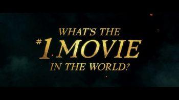 Pirates of the Caribbean: Dead Men Tell No Tales - Alternate Trailer 66