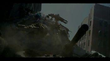 Transformers: The Last Knight - Alternate Trailer 12