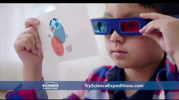 Little Passports Science Expeditions TV Spot, 'Give a Kid a Science Kit' - Thumbnail 10