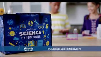 Little Passports Science Expeditions TV Spot, 'Give a Kid a Science Kit' - Thumbnail 2