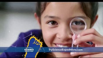 Little Passports Science Expeditions TV Spot, 'Give a Kid a Science Kit' - Thumbnail 5