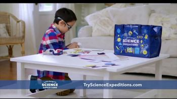 Little Passports Science Expeditions TV Spot, 'Give a Kid a Science Kit' - Thumbnail 6