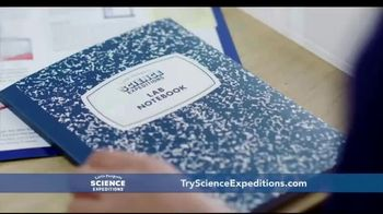 Little Passports Science Expeditions TV Spot, 'Give a Kid a Science Kit' - Thumbnail 8