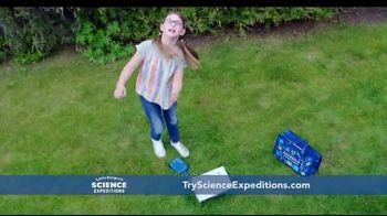 Little Passports Science Expeditions TV Spot, 'Give a Kid a Science Kit' - Thumbnail 9