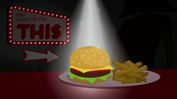 Red Robin TV Spot, 'Investigation Discovery: Sharing Is Caring'