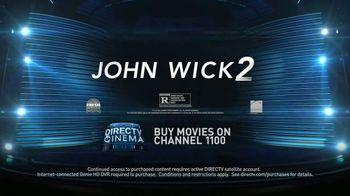 DIRECTV Cinema TV Spot, 'John Wick 2' - Thumbnail 7