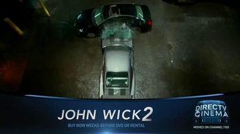 DIRECTV Cinema TV Spot, 'John Wick 2' - Thumbnail 5