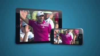 Golf Channel App TV Spot, 'Never Miss a Moment' - Thumbnail 6