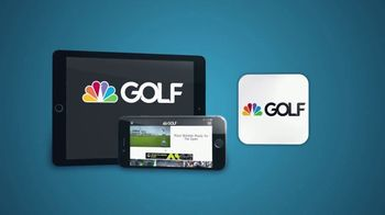 Golf Channel App TV Spot, 'Never Miss a Moment' - Thumbnail 7