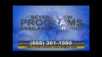 United States Department of Education TV Spot, 'Student Loan Payments'