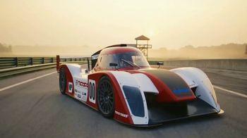 National Autosport Association Elan NP01 TV Spot, 'Tantalize Your Senses' - Thumbnail 1