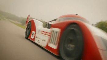 National Autosport Association Elan NP01 TV Spot, 'Tantalize Your Senses' - Thumbnail 6