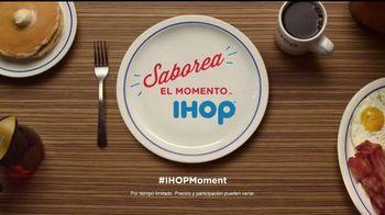 IHOP TV Spot, 'Berry Good Breakfast' [Spanish] - Thumbnail 8