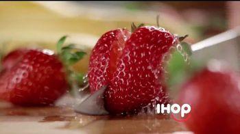IHOP TV Spot, 'Berry Good Breakfast' [Spanish] - Thumbnail 1
