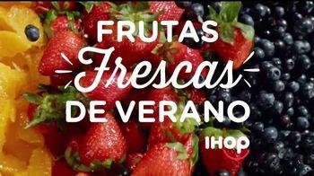 IHOP TV Spot, 'Berry Good Breakfast' [Spanish] - Thumbnail 2