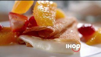 IHOP TV Spot, 'Berry Good Breakfast' [Spanish] - Thumbnail 5