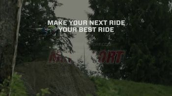 Motosport TV Spot, 'On 125's' Feat. Carson Brown and Tommy Weeck - Thumbnail 6
