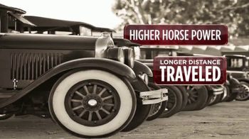 Ford TV Spot, 'History Channel: Electric Vehicles' [T1] - Thumbnail 5