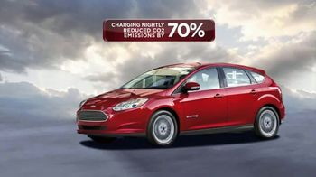 Ford TV Spot, 'History Channel: Electric Vehicles' [T1] - Thumbnail 7