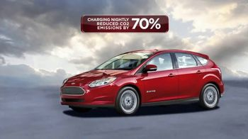 Ford TV Spot, 'History Channel: Electric Vehicles' [T1] - Thumbnail 8