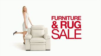 Macy's Furniture & Rug Sale TV Spot, 'Super Buys and Special Financing' - Thumbnail 2