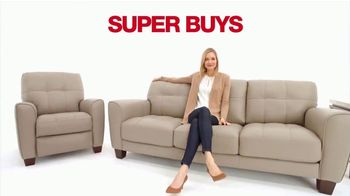 Macy's Furniture & Rug Sale TV Spot, 'Super Buys and Special Financing' - Thumbnail 4