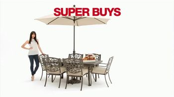 Macy's Furniture & Rug Sale TV Spot, 'Super Buys and Special Financing' - Thumbnail 5