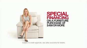 Macy's Furniture & Rug Sale TV Spot, 'Super Buys and Special Financing' - Thumbnail 6