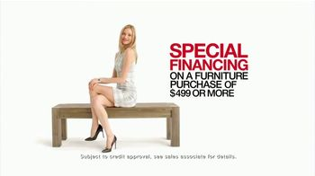 Macy's Furniture & Rug Sale TV Spot, 'Super Buys and Special Financing' - Thumbnail 7