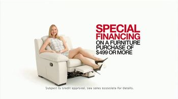 Macy's Furniture & Rug Sale TV Spot, 'Super Buys and Special Financing' - Thumbnail 8