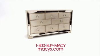 Macy's Furniture & Rug Sale TV Spot, 'Super Buys and Special Financing' - Thumbnail 9