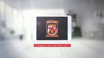 Autogeek.com TV Spot, 'Supplies' - Thumbnail 7