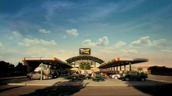 Sonic Drive-In TV Spot, 'Transform Your Summer Sweepstakes' - Thumbnail 1