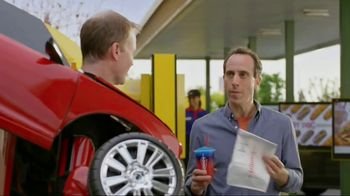 Sonic Drive-In TV Spot, 'Transform Your Summer Sweepstakes' - Thumbnail 3