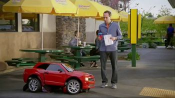 Sonic Drive-In TV Spot, 'Transform Your Summer Sweepstakes' - Thumbnail 4