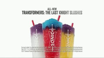 Sonic Drive-In TV Spot, 'Transform Your Summer Sweepstakes' - Thumbnail 6