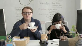 Grammarly TV Spot, 'The Finer Things in Life'