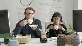 Grammarly TV Spot, 'The Finer Things in Life' - Thumbnail 1